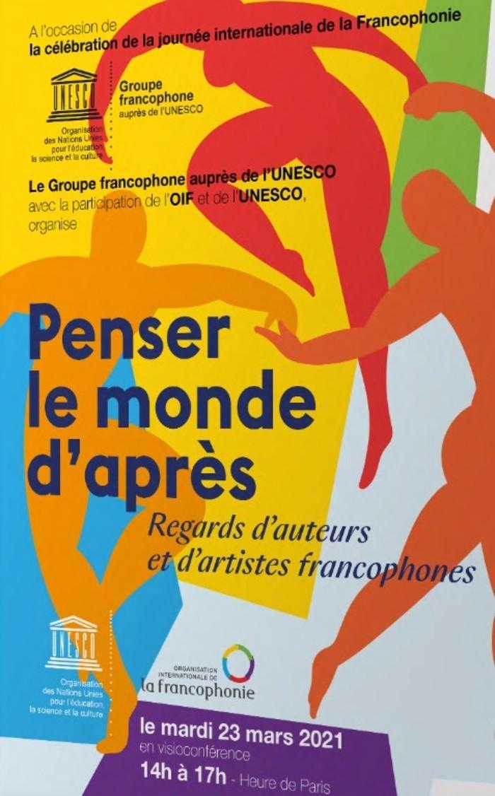 Regards d'auteurs et d'artistes francophones