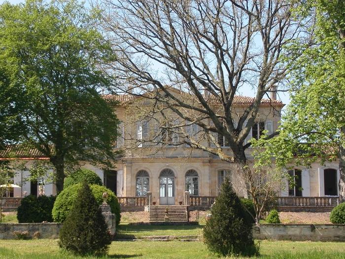 Journées du patrimoine 2020 - Découverte d'une belle demeure néo-classique du XVIIIe siècle