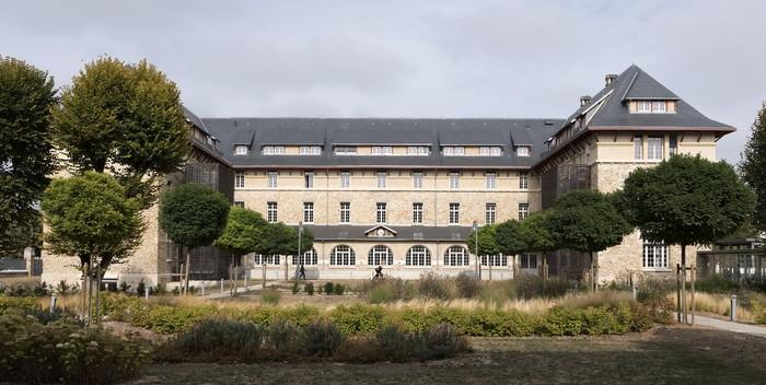 Journées du patrimoine 2019 - Activités réservées pour les familles à l'Hôtel de Région