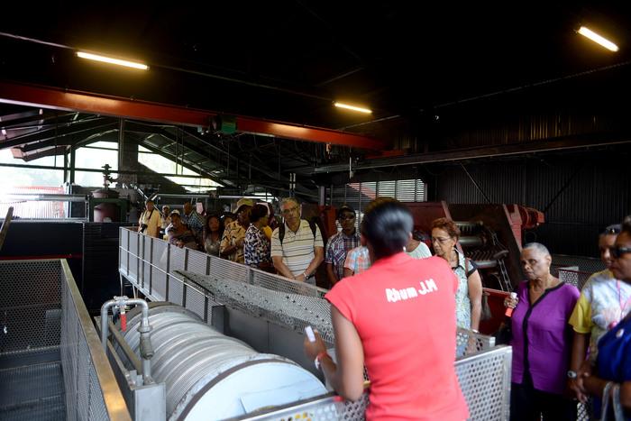 Journées du patrimoine 2019 - Visite commentée de la distillerie JM