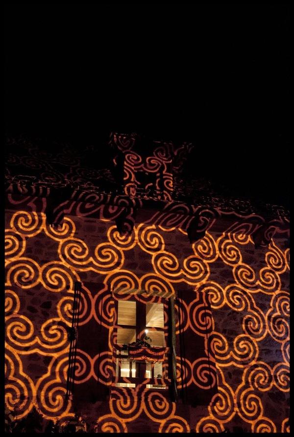 Nuit des musées 2019 -Illluminations et visite contée