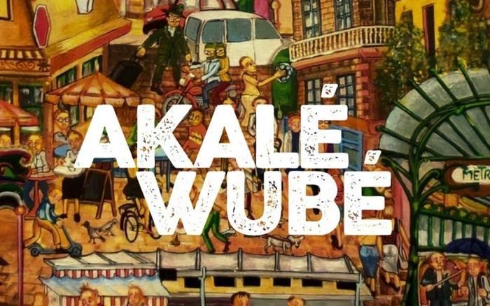 Fête de la musique 2019 - Akalé Wubé - Groove éthiopien
