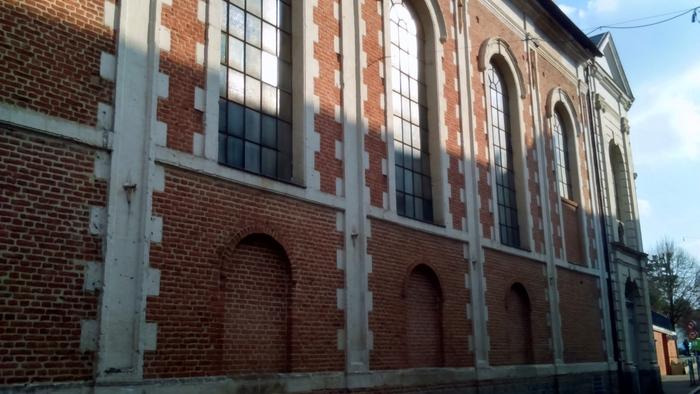 Journées du patrimoine 2020 - Visite guidée des musées Picot et Danvin
