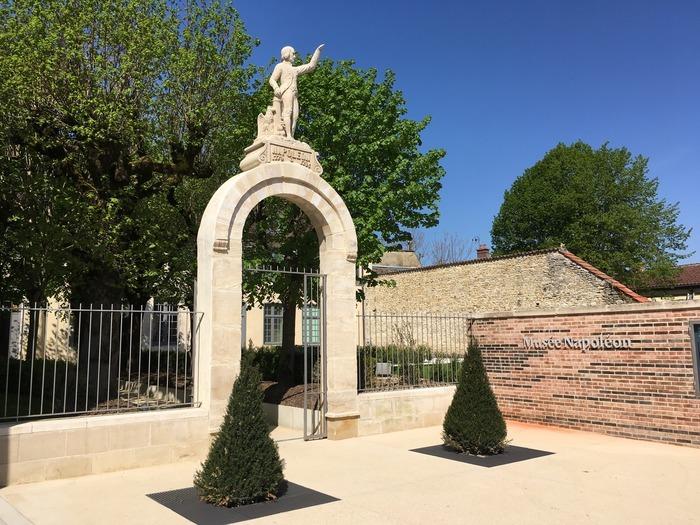 Journées du patrimoine 2019 - Visite libre du Musée Napoléon