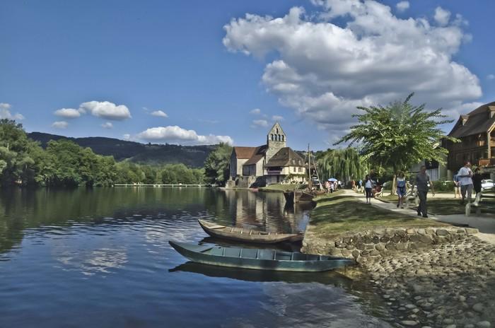 Journées du patrimoine 2019 - Week-end patrimonial à Beaulieu-Sur-Dordogne : balades découvertes, démonstrations et animations !
