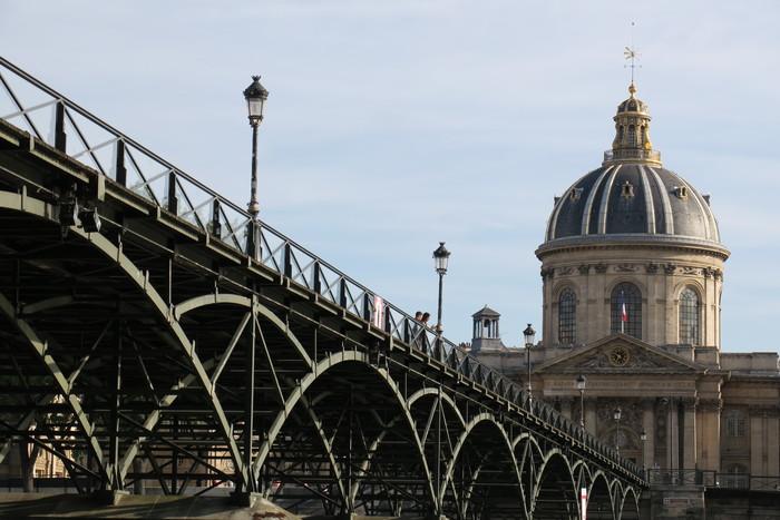 Journées du patrimoine 2020 - Visite inédite du Palais de l'Institut de France