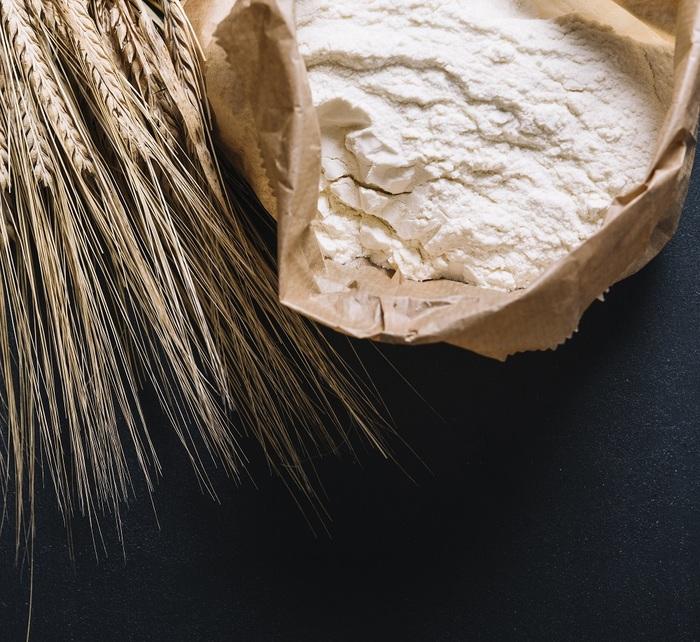 Farines : céréales et légumineuses, elles sont nombreuses ! avec Achillée et Ciboulette