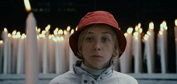 Dans le cadre de la Fête de la Francophonie, l'Alliance française de Buenos Aires en collaboration avec l'Ambassade d'Autriche propose la projection du film autrichien Lourdes.