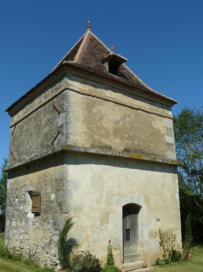 Journées du patrimoine 2020 - Visite guidée d'un pigeonnier du XVIIIe siècle