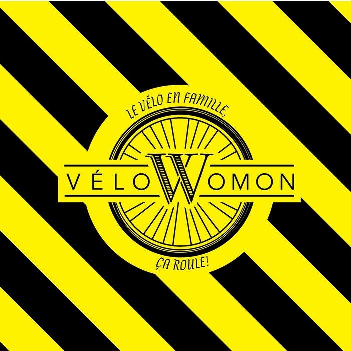 Testez vos courses en vélocargos avec Vélowomon
