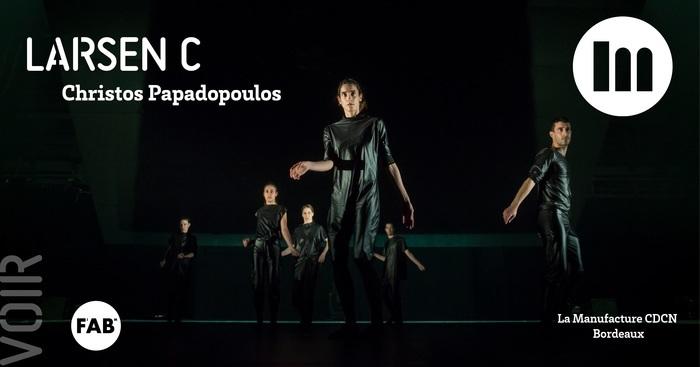 Larsen C – Christos Papadopoulos