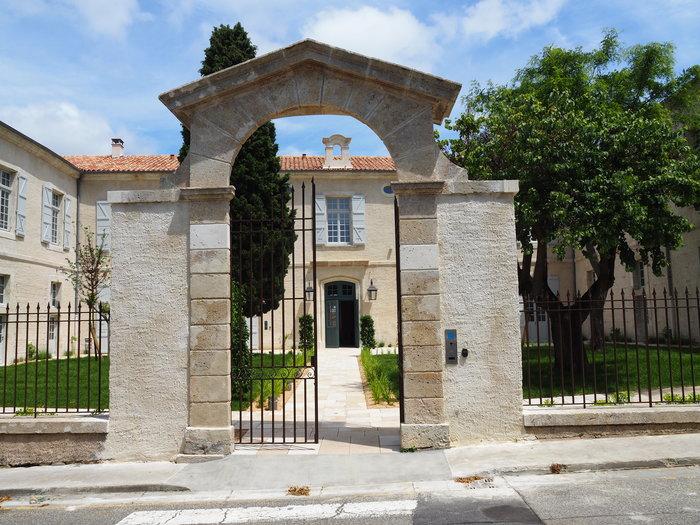 Journées du patrimoine 2019 - Un Collège de Doctrinaires devenu hôtel