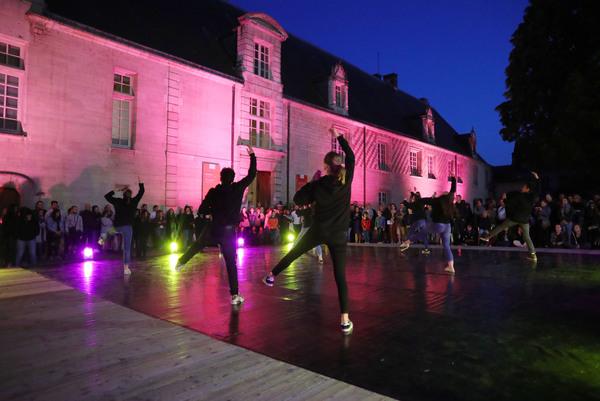 Nuit des musées 2019 -La classe, l'oeuvre ! Danse, Danse, Danse