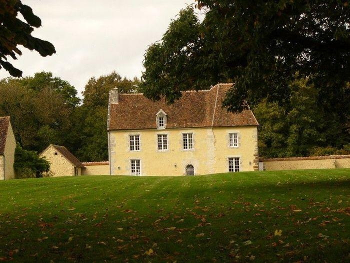 Journées du patrimoine 2019 - Visite guidée des extérieurs du manoir du Plessis-Poix : Motte féodale XIe et Tour Dimière