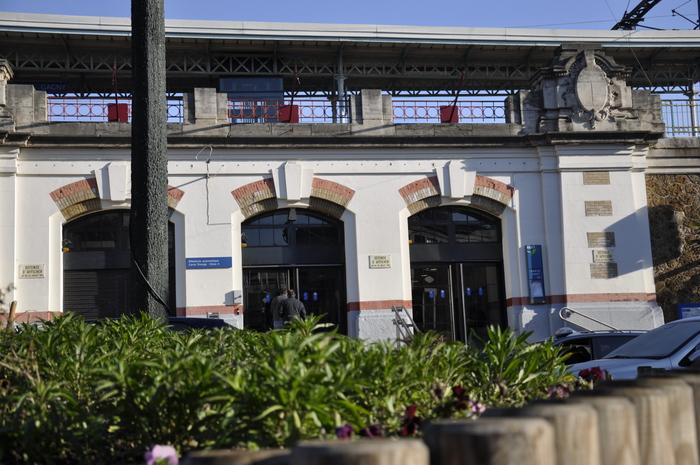 Journées du patrimoine 2020 - Histoire du quartier de l'époque : de l'ouverture du chemin de fer au Gagny Palace