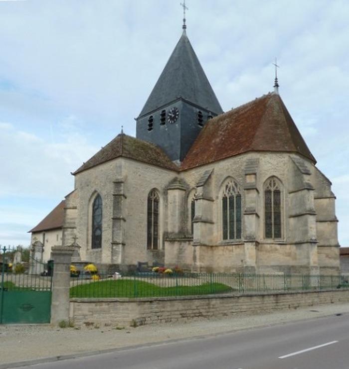 Journées du patrimoine 2020 - Visite libre de l'église Saint-Pierre-ès-Liens