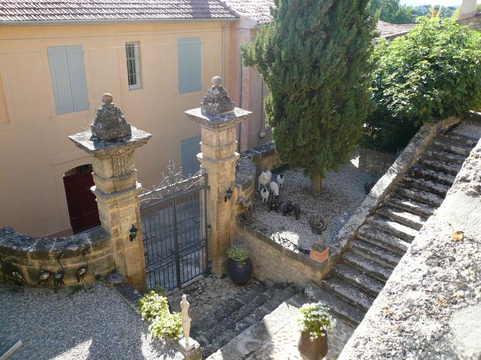 Journées du patrimoine 2020 - Annulé | Escalier monumental du château
