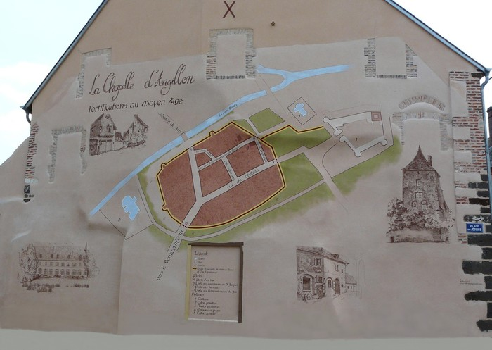 Journées du patrimoine 2020 - Visite guidée du patrimoine du village