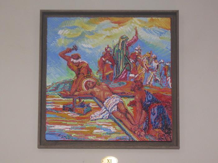 Journées du patrimoine 2019 - Exposition de peintures
