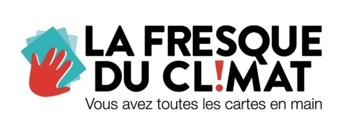 [Ateliers gratuits - Fresque du Climat] en ligne