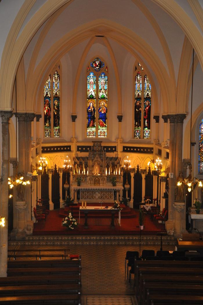 Journées du patrimoine 2019 - Visite, exposition et audition d'orgue