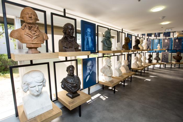 Journées du patrimoine 2020 - ANNULÉ - Visite guidée de l'exposition permanente du musée de l'École polytechnique