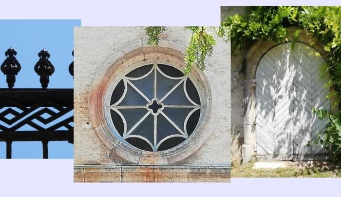 Journées du patrimoine 2019 - Visite du parc de la sous-préfecture de Saint-Jean-d'Angély