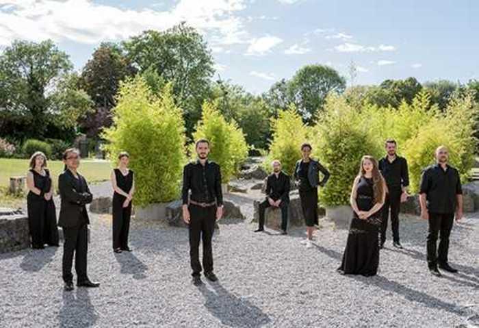Journées du patrimoine 2020 - Concerts du Chœur de Chambre Septentrion, quatuor vocal