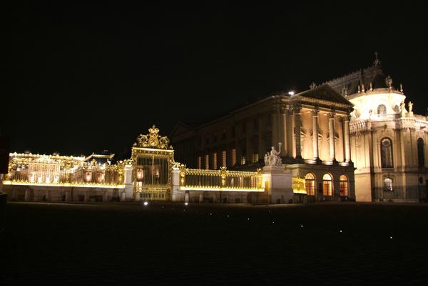 Nuit des musées 2019 -Échos d'un palais au fil des siècles