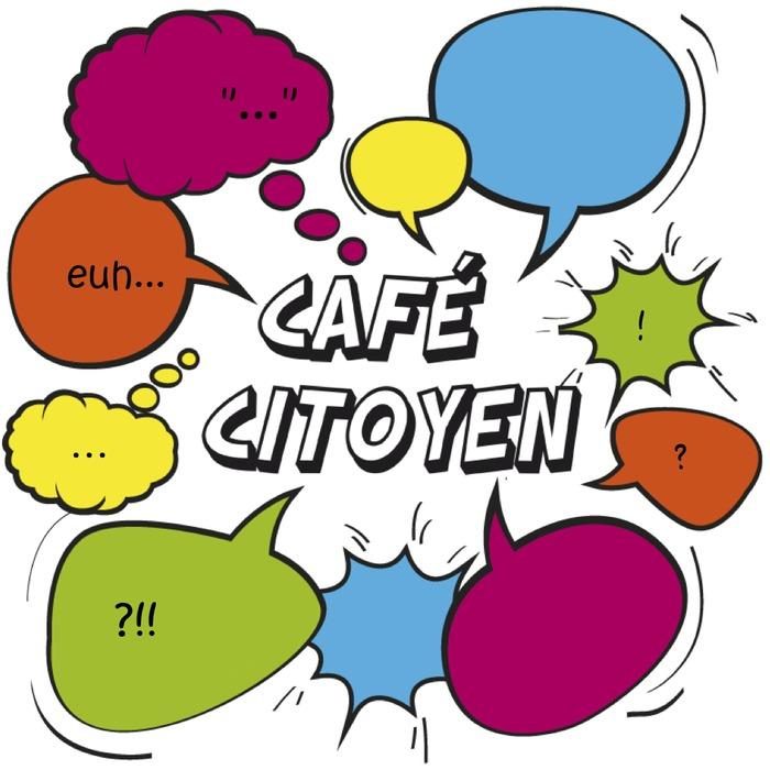 Café citoyen sur le thème « Peut-on encore agir en faveur du climat ? » - Mercredi 23 octobre 2019 à 18h15.