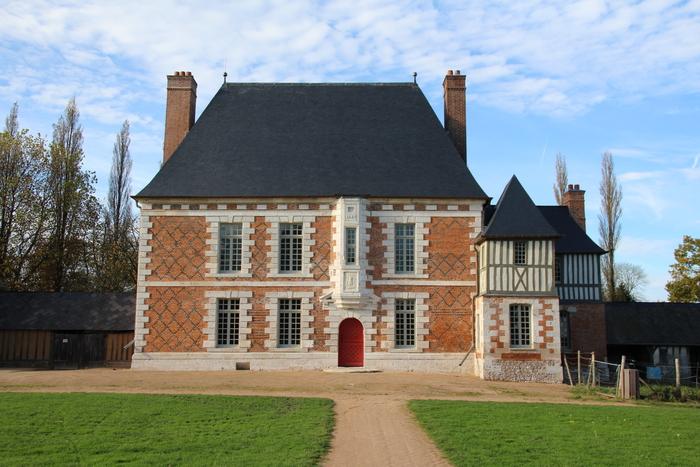Journées du patrimoine 2019 - Visite libre du rez-de-chaussée du Manoir du Fay