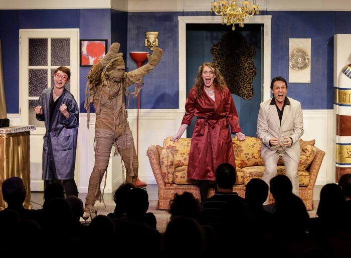 """3ème """"Saison Théâtre des Lices"""" au Théâtre des Lices"""