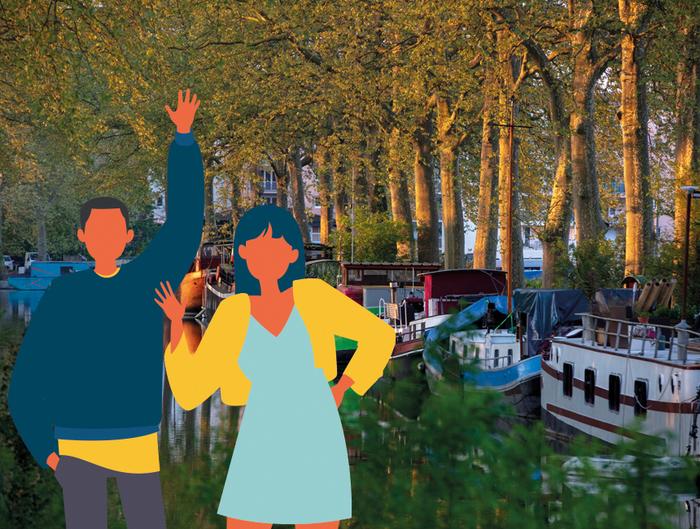 Réunions publiques du conseil de quartier du Canal