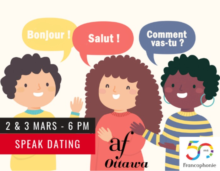 Practice oral French