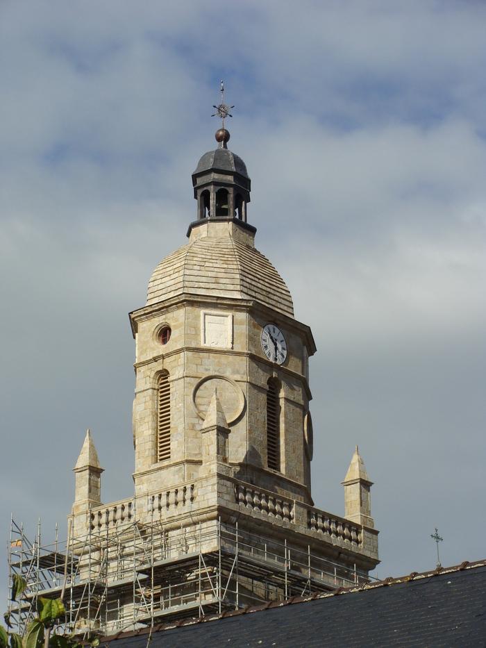 Journées du patrimoine 2020 - Découverte de l'église Notre-Dame-de-Pitié, monument classé des XVIe et XVIIe siècles
