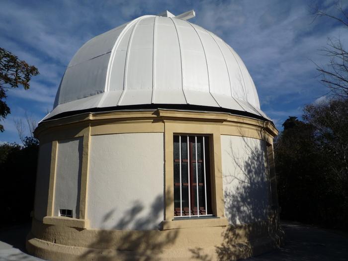 Journées du patrimoine 2019 - lunette et télescope: à la découverte du ciel