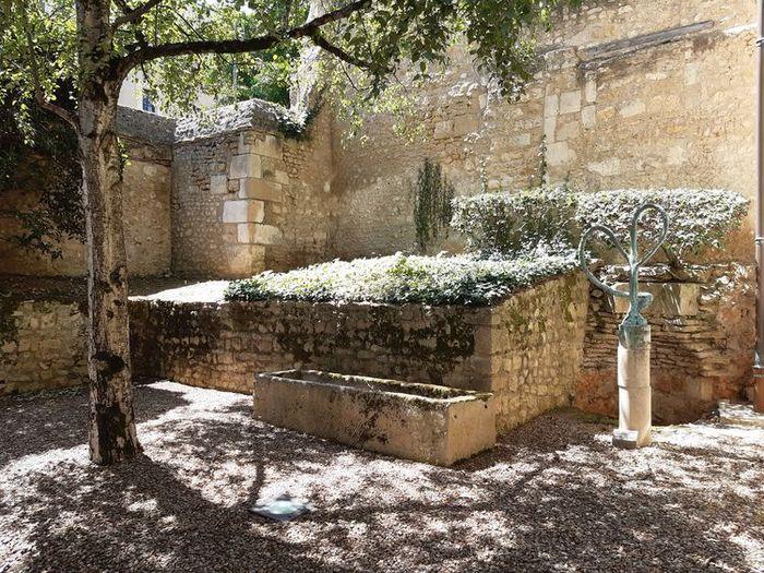 Journées du patrimoine 2020 - Annulé | Découverte de l'Hôtel de Rochefort