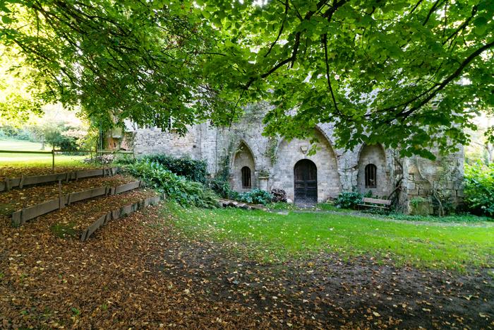 Journées du patrimoine 2020 - Visites et conférences à l'Abbaye de Grestain
