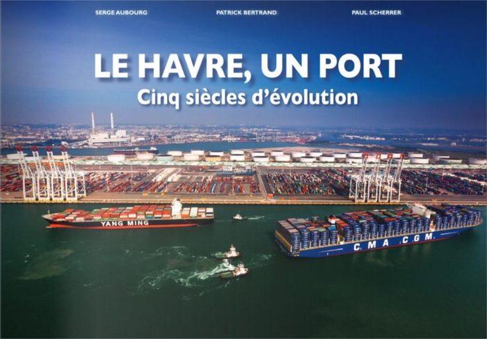 Journées du patrimoine 2019 - Exposition sur le port d'hier et d'aujourd'hui au Havre