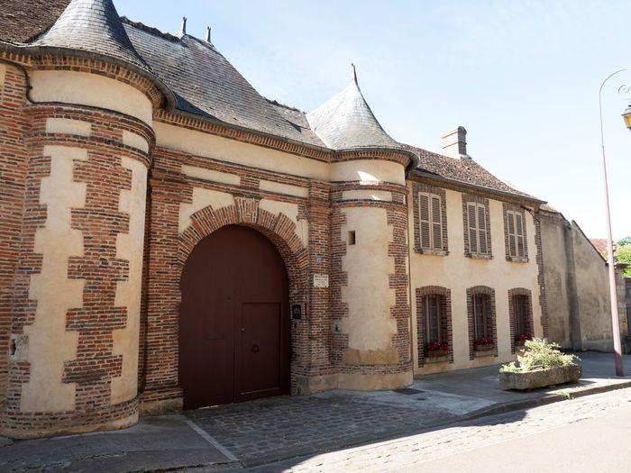 Journées du patrimoine 2020 - Visite commentée de l'hôtel Louis de Guidotti