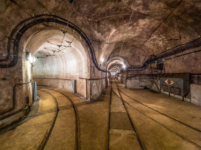 Journées du patrimoine 2019 - Visite guidée de l'ouvrage Maginot du Michelsberg