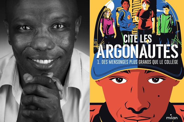 Pour fêter les retrouvailles du club lecture Lékri Dézados, l'auteur et slameur Insa Sané viendra présenter sa nouvelle série littéraire : « Cité Les Argonautes » ! Un temps de rencontre et de...