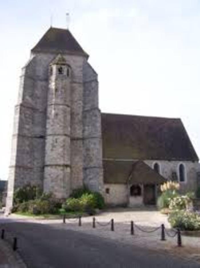 Journées du patrimoine 2020 - Visite commentée de l'église de Cernay-la-ville