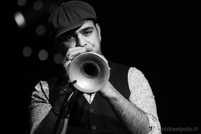 De novembre à juin les élèves du Conservatoire pourront avec le musicien Nicolas Gardel participer à un projet créatif en explorant toutes les facettes du funk au cours de séances mensuelles.