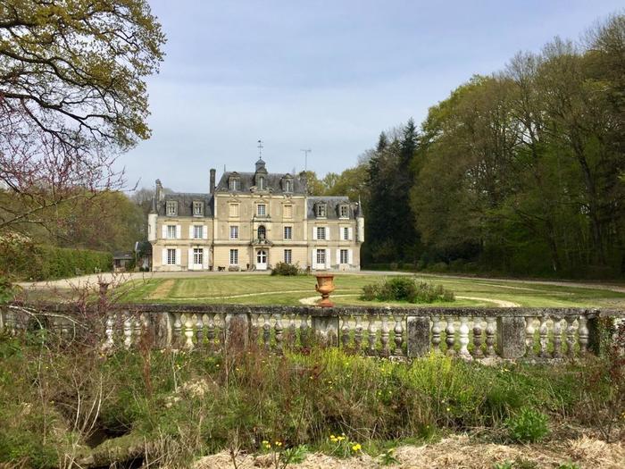 Journées du patrimoine 2019 - Château de La Lanfriere