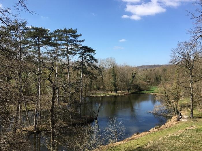 Journées du patrimoine 2019 - Visite libre du parc