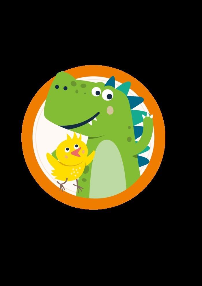 La promenade de Dino et Poussin