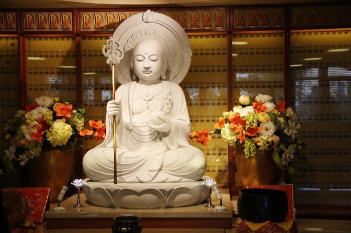 Journées du patrimoine 2020 - Visites libres de la pagode Fo Guang Shan