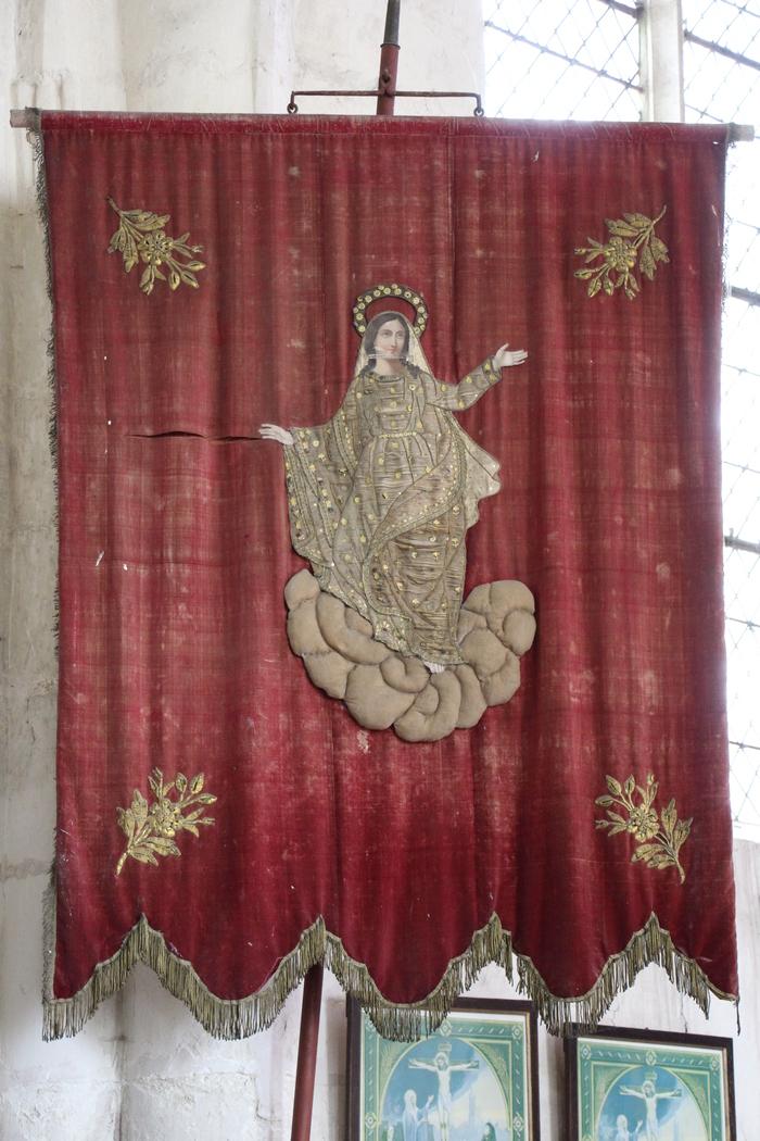 Journées du patrimoine 2020 - Concert à l'église Notre-Dame-de-l'Assomption