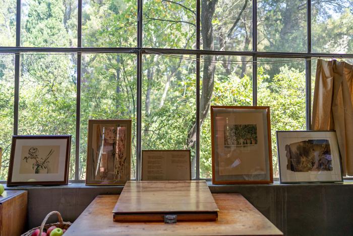 Journées du patrimoine 2020 - Annulé | Visite guidée de l'atelier de Cezanne